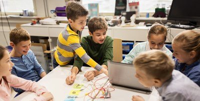 Growing the student-centered classroom