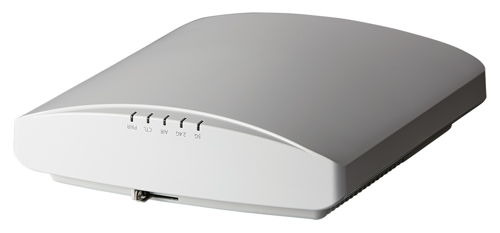 Ruckus ZoneFlex R730 Indoor 802.11ax 8x8:8 Wi-Fi Access Point with Multi-gigabit backhaul