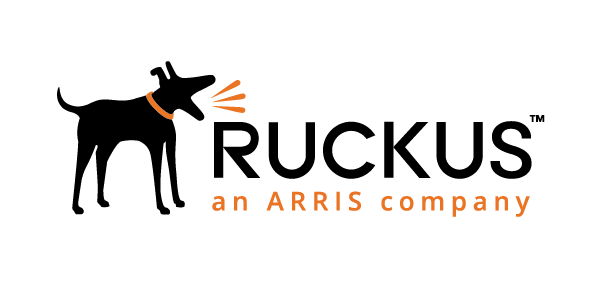 Ruckus Networks - Simply Better Wireless.